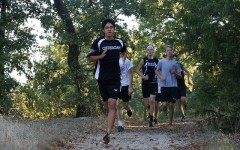 Cross Country Family Day