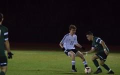 Varsity Soccer vs Greenhill