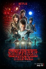 "Poll Results: ""Stranger Things"" Best Netflix Show to Binge instead of Homework"