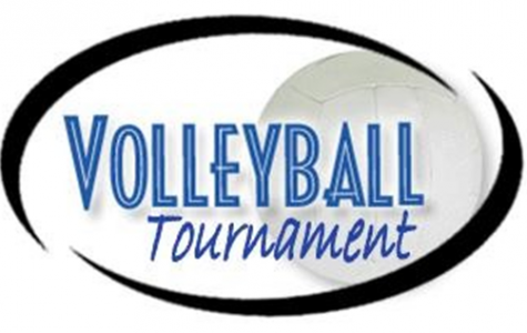 Annual Volleyball Tournament