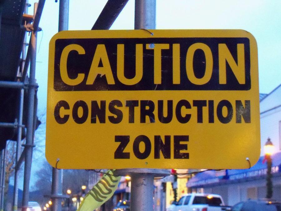 Construction Article