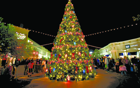 5 Ways to Spend Christmas