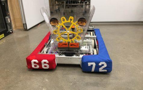 Robotics Kickoff