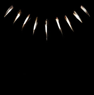COVER: Black Panther (Music From and Inspired By), 2018 Top Dawg Entertainment/Aftermath/Interscope Records