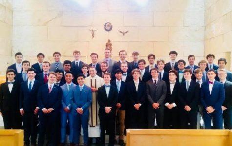 Farewell, Cistercian!