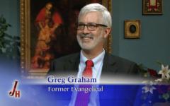 Mr. Graham on National TV