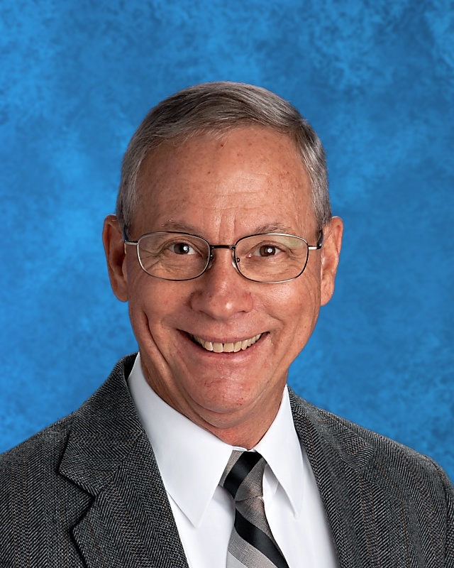 Mr. Haaser's 50th Anniversary