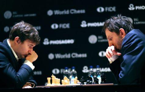 2018 Chess World Championship