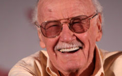 In Memory of Stan Lee