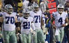 Cowboys Lose… Again