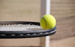 Cistercian Tennis
