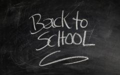 Let the School Year Begin