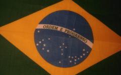 Burning Brazil