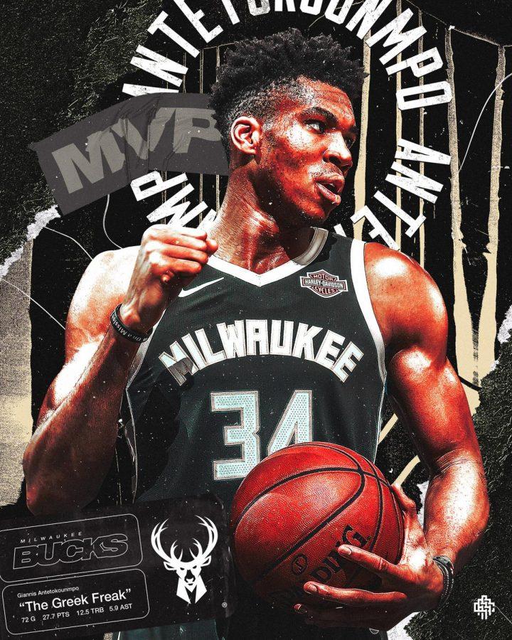NBA+MVP