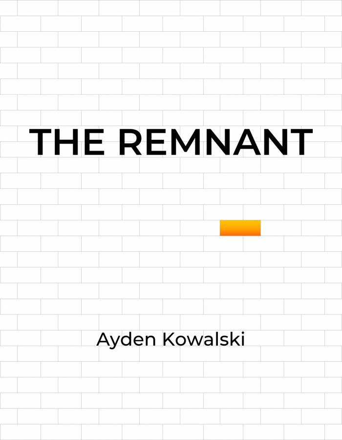 Behind the Pages of The Remnant