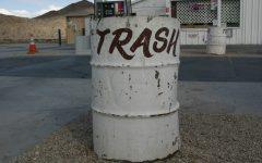 Garbage Guru, No. 6