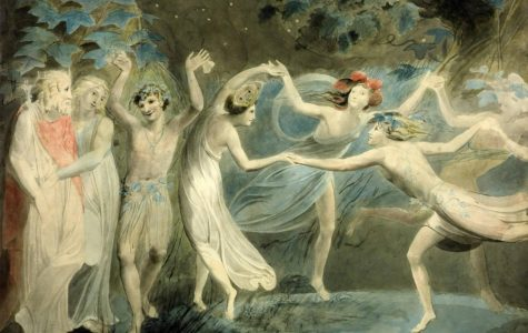 Not to Be: A Midsummer's Night Dream