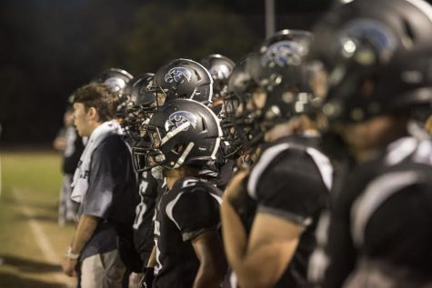 Returning to Cistercian Football