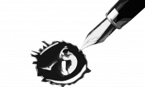 "Cistercian BraveArtists: Ayden Kowalski - ""The Pen"""