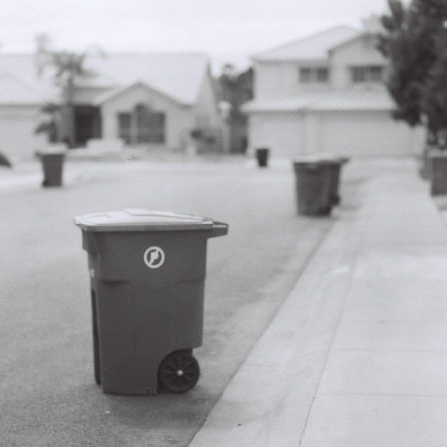 Garbage Guru, Vol. 10