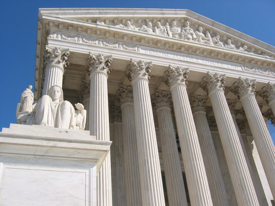 A Conservative SCOTUS Is Good for America