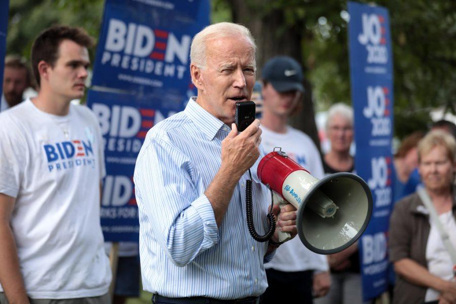 Biden's Trade Plan